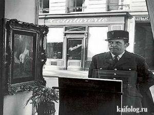 Французский маркетинг начала 20-го века