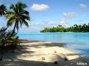 Райские острава