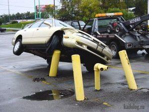 Мастера парковки. Часть-2