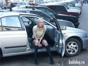 Мастера парковки. Часть-4