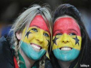 Чемпионат Мира по футболу 2010. Часть-3
