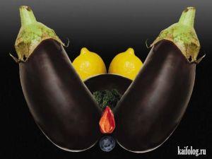 Правильные овощи