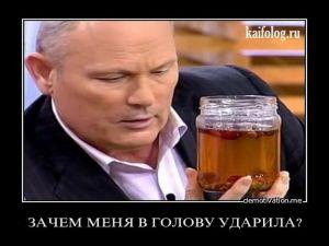 Чисто русские демотиваторы - 54