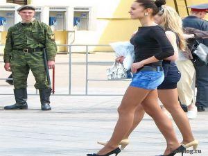 Чисто русские фото - 97