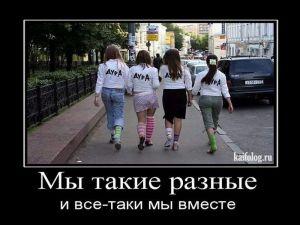 Чисто русские демотиваторы-60