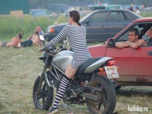 Чисто русские фото. Подборка - 100