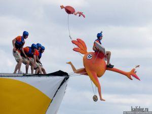 Чемпионат Red Bull Flugtag