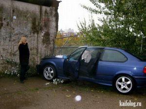 Мастера парковки. Часть-8