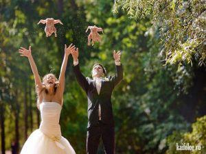 Свадебные маразмы