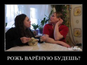 Чисто русские демотиваторы - 86