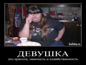 Чисто русские демотиваторы - 95
