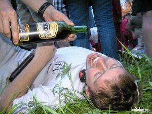 Фото пьяных