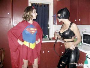 Супергерои в реальной жизни