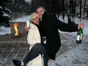 Чисто русские фото. Подборка-167