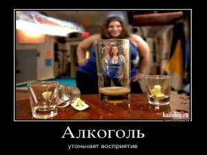 Алкогольные демотиваторы. Часть-3