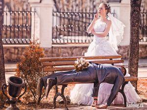 Веселые свадьбы