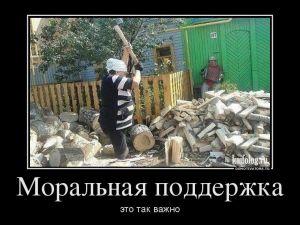 Чисто русские демотиваторы - 175