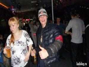 Жизнь в русской деревне