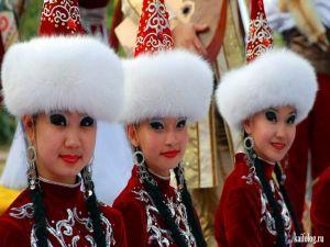 Казахские приколы