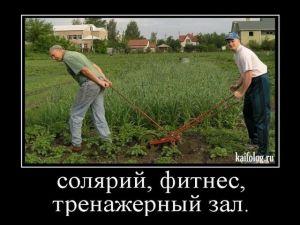 Чисто русские демотиваторы - 196