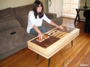 Креативные столы