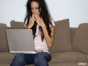 Интернет-фобии