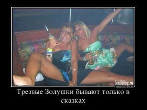Алкогольные демотиваторы 2014 года