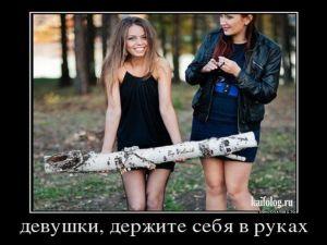 Веселые демки по-русски - 235