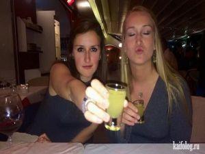 Приколы про пьяных