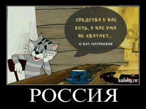 Классные русские демотиваторы - 259