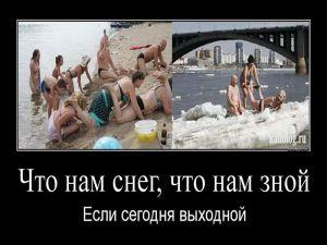 Отборные русские демотиваторы - 261