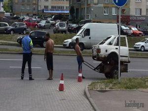 Приколы про Беларусь