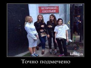 Правдивые русские демотиваторы - 282