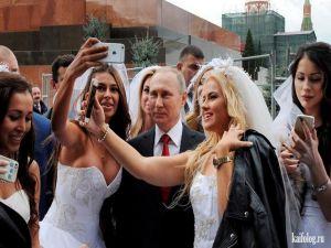 Российские приколы