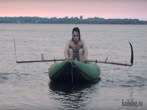 Одеколон Алексей