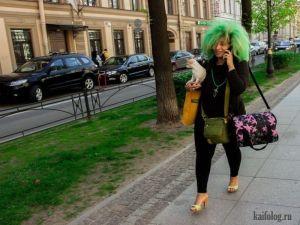 Беспощадная женская мода