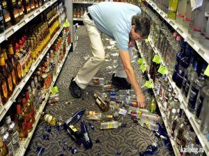 Приколы в магазинах