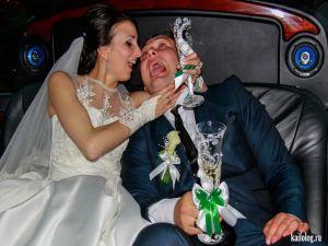 Гениальные свадебные фото