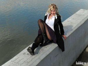 Фотожабы на Svetlay