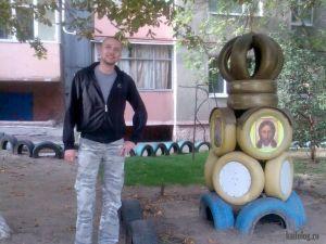 Русский бытовой арт-хаус