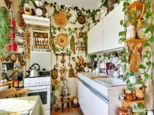 Адское очарование квартир