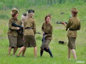 Русские приколы в День России