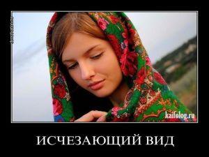 Смешные демотиваторы по-русски