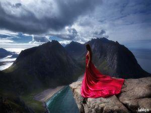 Красота природы планеты Земля