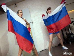Маразмы за неделю из России