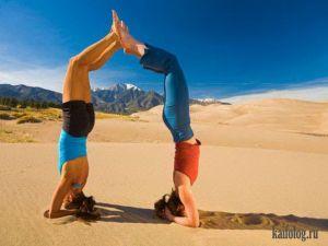 Божественная йога