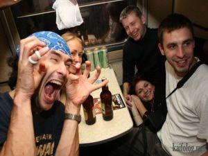 Новые ужасы российских поездов