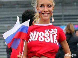 Смешные фото из России