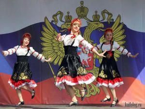 Патриотичные русские приколы