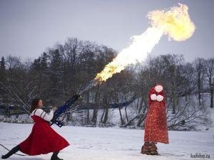Самые русские фото